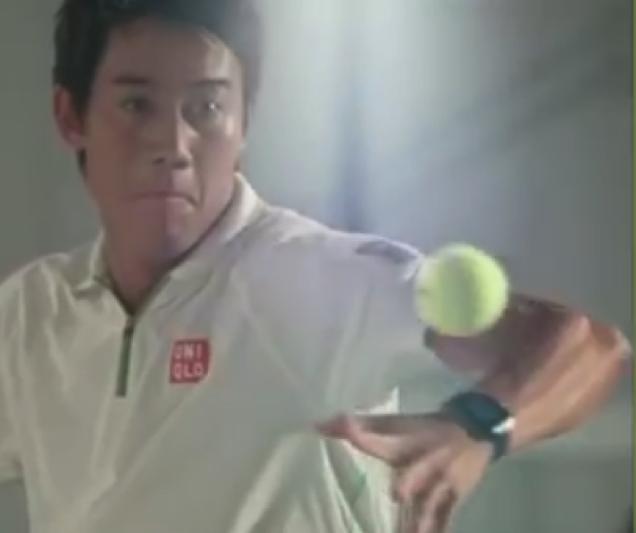 【とにかく威力のあるボールを打ちたい人必見】ショットのスピードをアップする簡単な2つの方法 その1