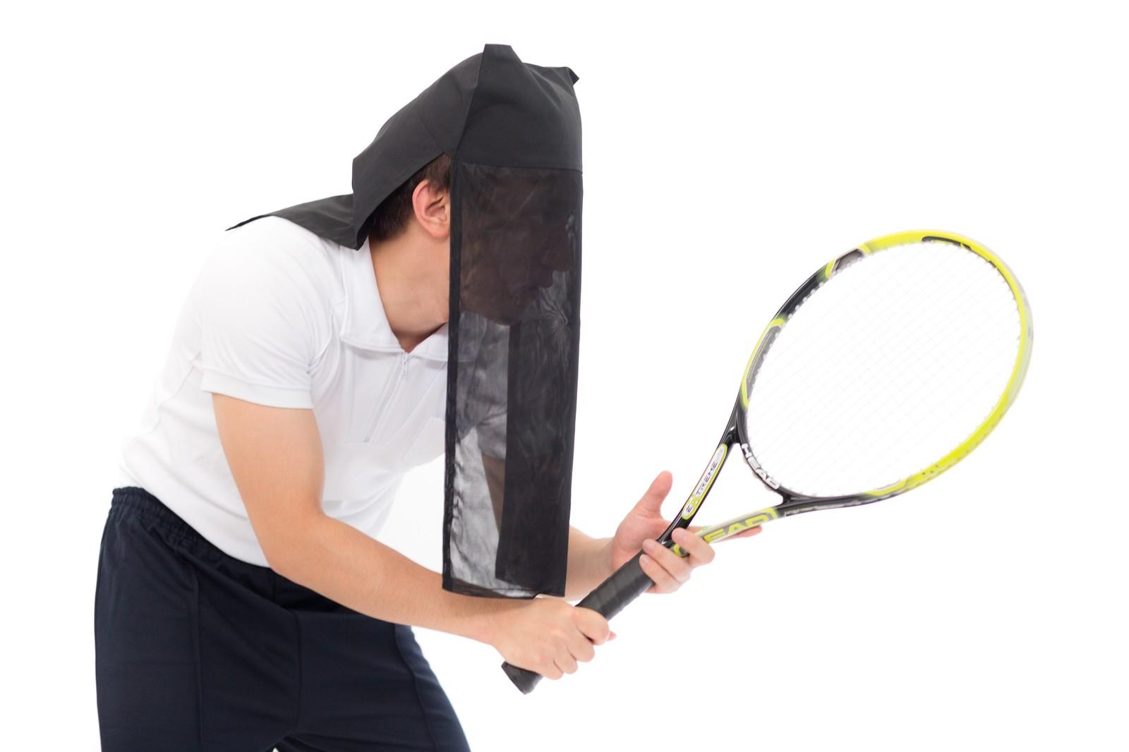 【テニスはメンタル】試合中にやってはいけない2つのこと